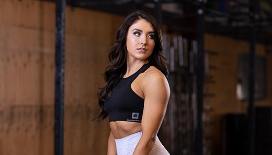 Bodybuilding Clothing