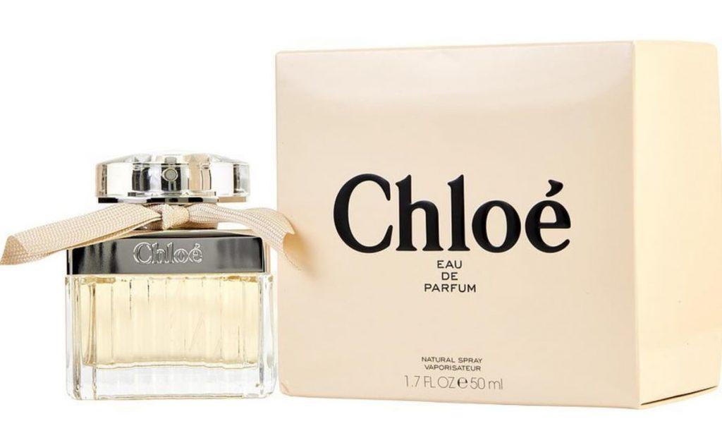 chloe perfume0
