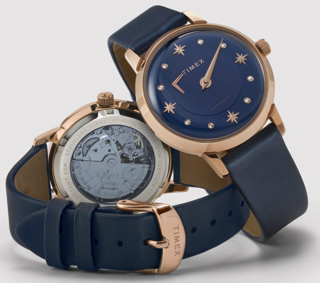 Timex Celestial Opulence